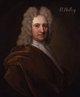 Profile photo:  Edmond Halley