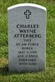 Profile photo:  Charles Wayne Atterberg
