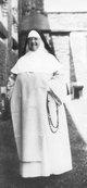 Sr Mary Imelda (Alice Bridget) Burns