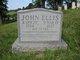 John Ellis, Jr