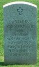 Profile photo:  Arthur Gentry, Jr