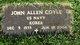 John Allen Coyle