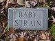 Profile photo:  (Infant) Strain