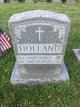 Profile photo:  Ada Blanche <I>Cheney</I> Holland