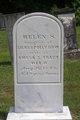 Profile photo:  Helen S <I>Dow</I> Tracy