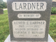 Profile photo:  Alfred L. Lardner
