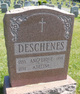 Profile photo:  Adeline Deschenes