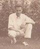 Profile photo:  Elmer Walter Adams