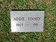Profile photo:  Addie Jane <I>Long</I> Tinney
