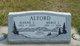 Aleene Claire <I>Barton</I> Alford