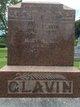 Mary <I>Cronin</I> Glavin