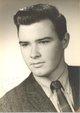 "Profile photo: Dr Edward Francis ""Ead"" Strasser"