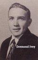 Edward Dremond Ivey