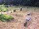 Jones Sauk Cemetery