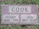 Profile photo:  (Inf Son) Cook