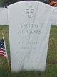Smith Abrams, Sr