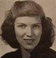 Profile photo:  Carolyn Adelle <I>Camac</I> Stalter