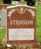 Profile photo:  Adele B. <I>Gancarz</I> Stenson