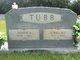 Profile photo:  Nannie Lee <I>Smith</I> Tubb