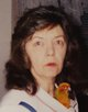 Mary Lorainne <I>Borst</I> Laabs, Honick