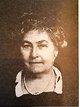 "Profile photo:  Harriet Malinda ""Hattie"" <I>Palmer</I> Crabbe"