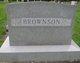 Profile photo:  Augustus C Brownson