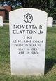 Noverta Randolph Clayton, Jr