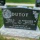 Lewis George Dutot