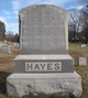 Profile photo:  Alfred C Hayes