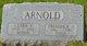Profile photo:  Clara Augusta <I>Grimm</I> Arnold