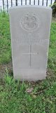 Private Henry Parker