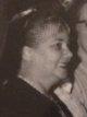 Profile photo:  Billie Jean <I>Ellis</I> Aly