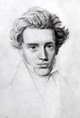 Profile photo:  Soren Kierkegaard