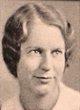 Profile photo:  Helga Elisabeth <I>Nelson</I> Algert