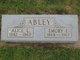Alice Louisa <I>Falk</I> Abley, II