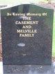 Profile photo:  Casement