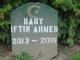 Profile photo:  Baby Iftin Ahmed