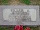 Profile photo:  William H. Anderson