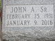 John Anthony Fiermonte Sr.