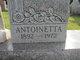 Antoinette Scippo