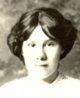 Florence Merrill <I>Tungate</I> Blackburn
