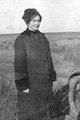 Hattie May <I>Graham</I> Harnden
