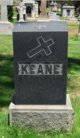 Profile photo:  Anna M <I>Regan</I> Keane