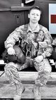 "Profile photo: SSGT Abigail R ""Abby"" Milam"