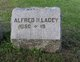 Profile photo:  Alfred Northrop Lacey