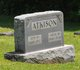 Anise M. <I>Wilson</I> Atkinson