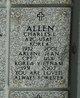 Arlene Jean <I>Sabitus</I> Allen