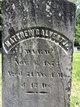 Profile photo:  Mathew W. Calvert, Jr