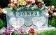 Profile photo:  Isolene M. <I>Gordon</I> Jones