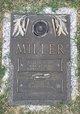 Profile photo:  Algie F. Miller, Jr